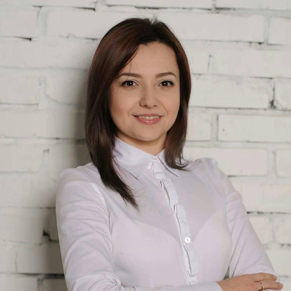 Попович Ірина