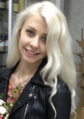 Ольга Матішинець