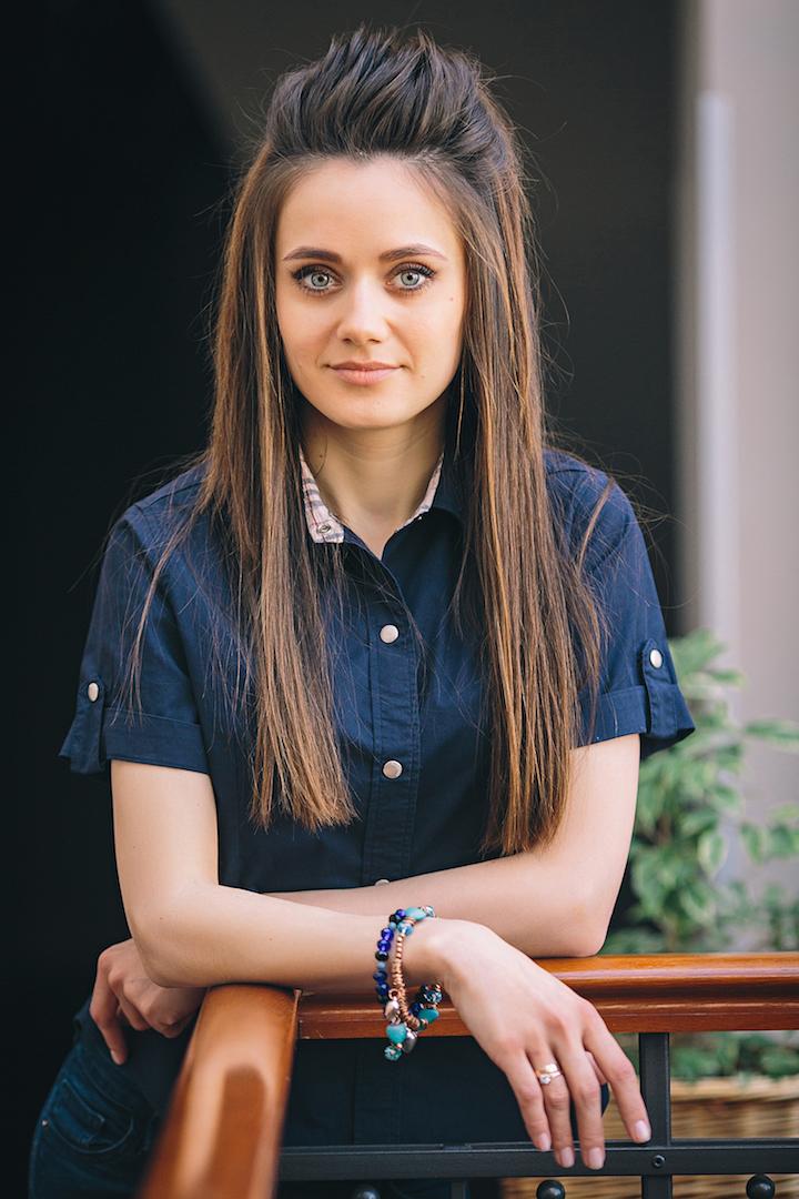 Наталія Ковриженко