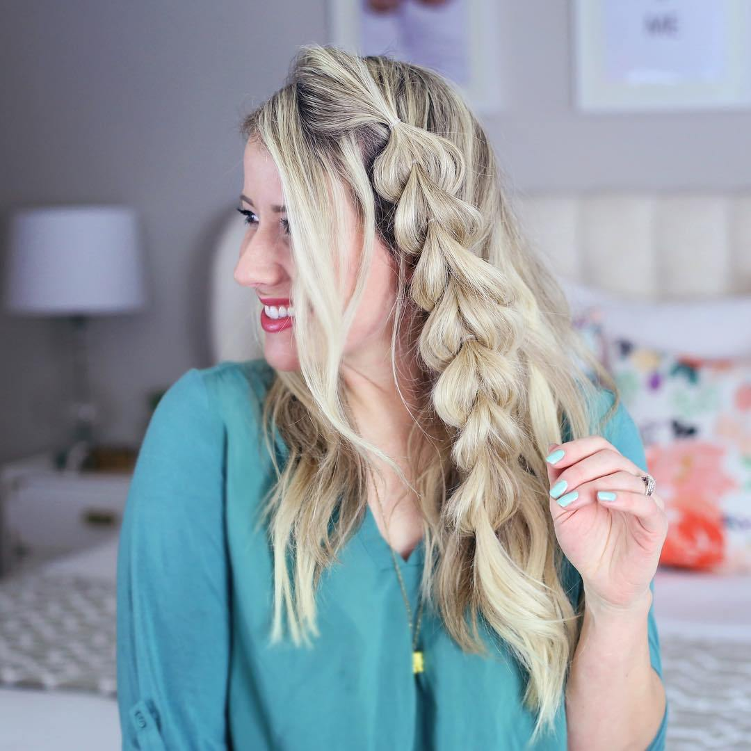 6-long-hairstyle-with-a-side-pull-through-braid