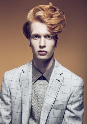 стрижки молодежные фото 2016 мужские