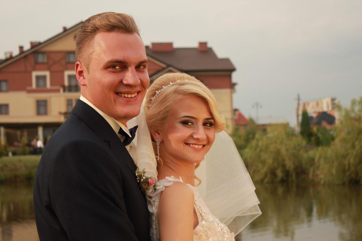 Дмитро та Ольга